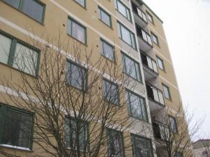 Låna till kontantinsats vid köp av bostadsrätt